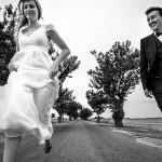 photographe mariage montpellier domaine des moures