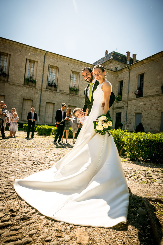 photographe mariage montpellier camille lafon