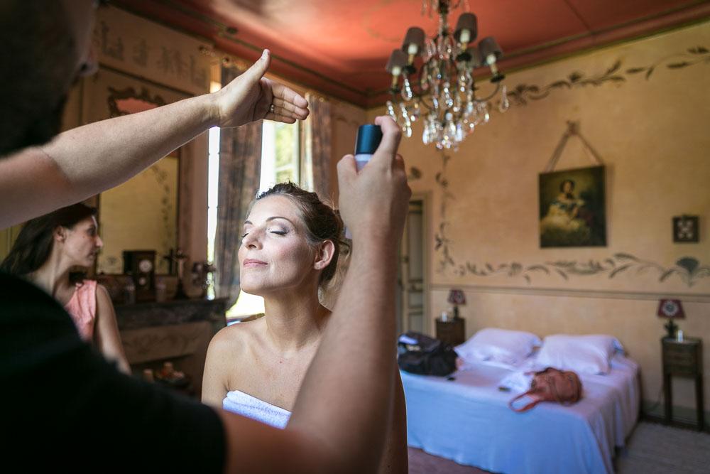 photographe mariage montpellier pouget camille lafon