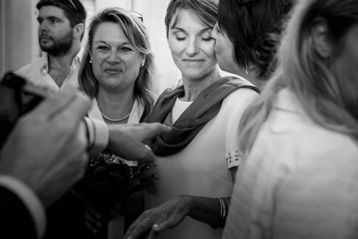 Mariage Mas du Cheval à Lattes