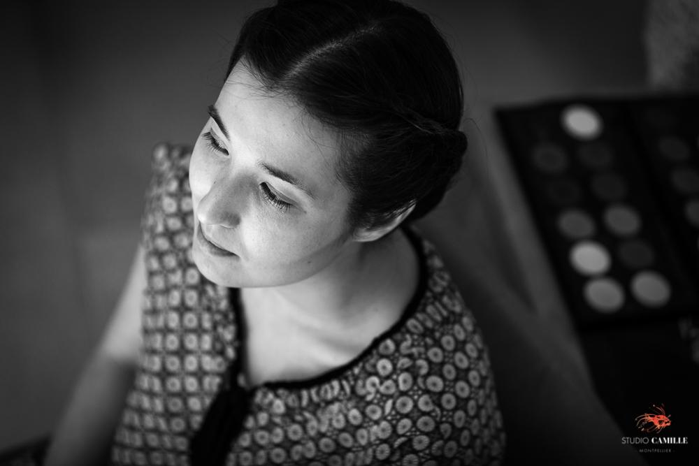 Photographe Mariage Montpellier Aiix studio