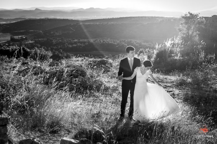 Photographe Mariage Montpellier Marseille reportage