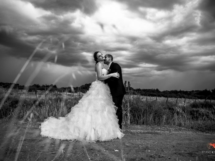 Mariage Romantique E&S