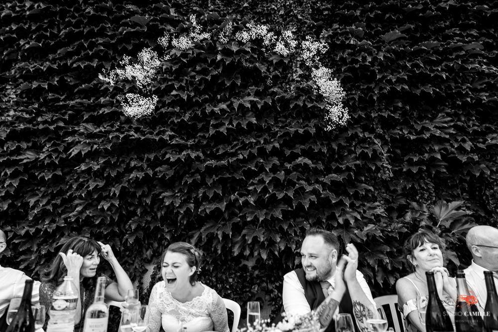 International wedding photographer Beziers Aix en Provence