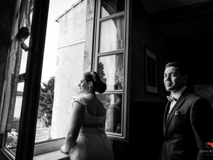 Mariage Gatsby à Fon de Rey