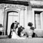 Mariage-chateau-flaugergues-bambouseraie-montpellier
