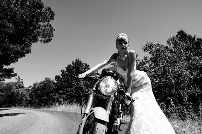 photographe-mariage-Montpellier-Beziers-vintage-biker