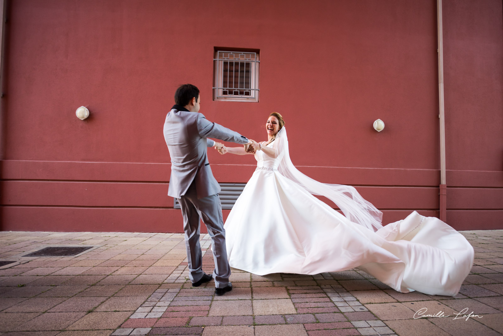 domaine moures montpellier photographe mariage