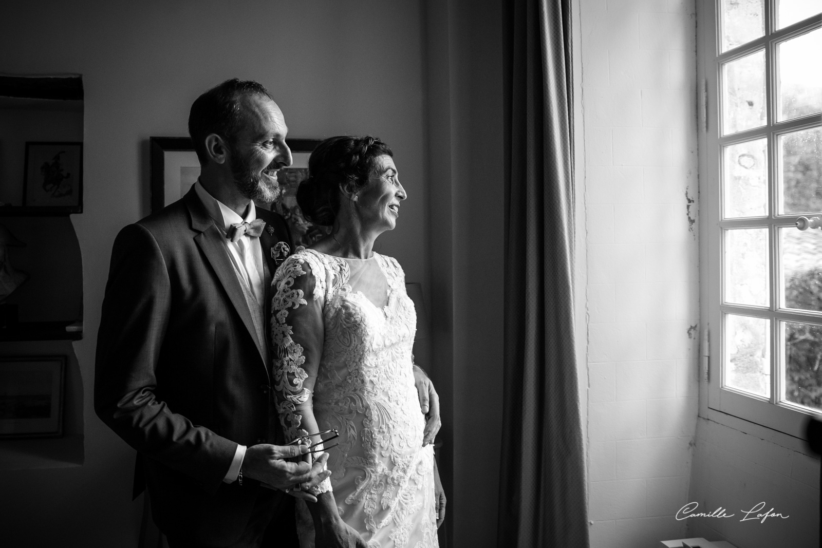 photographe mariage montpellier lodeve saint charles