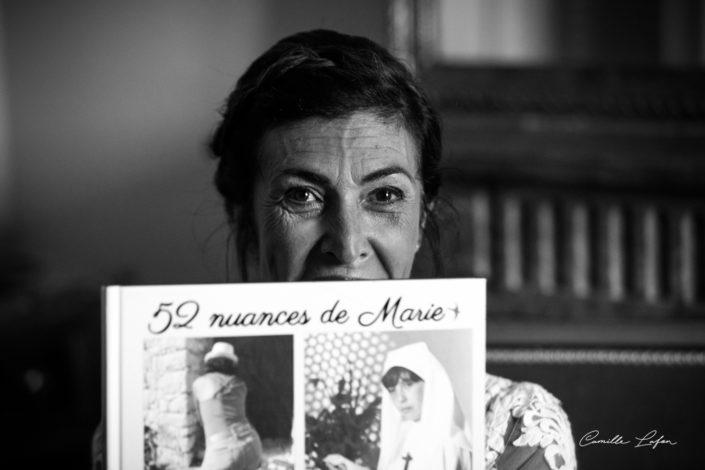 photographe mariage montpellier château aumelas