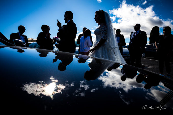 photographe mariage montpellier domaine biar