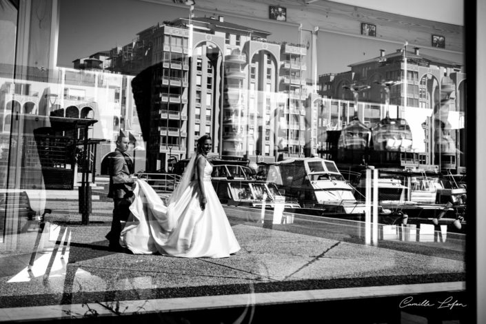 photographe mariage montpellier lattes moures