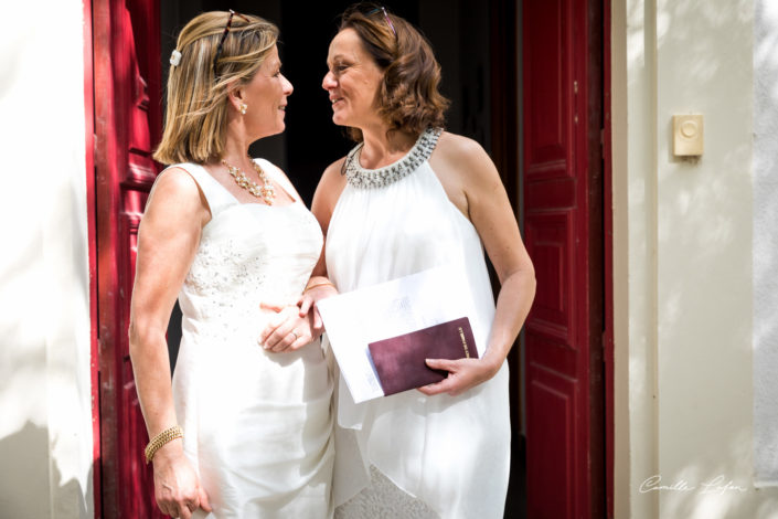 photographe mariage montpellier vic la gardiole LGBT