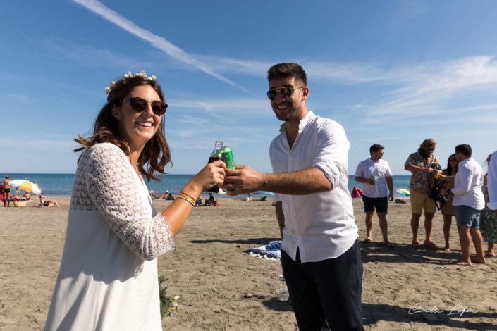 photographe mariage montpellier beziers camargue nimes