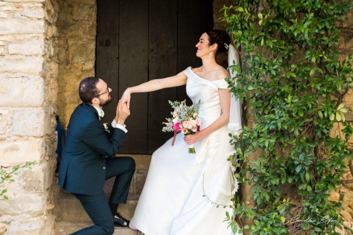 barraque sérignac photographe mariage montpellier beziers